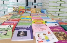 Öğrencilere Dağıtılan Milyonlarca Ders Kitabı Geri Dönüşüme Kazandırılacak