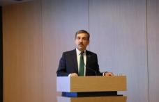 Türkiye Kamu-Sen Genel Başkanı Kahveci'den Çağrı