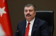 Türkiye'de 2 kişide Mu Varyantı Görüldü