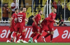 Türkiye, FIFA Dünya Sıralamasında 39. Sıraya Yükseldi