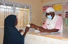 Yeryüzü Doktorları, Somali'de 38 Bin Hastaya Şifa Dağıttı
