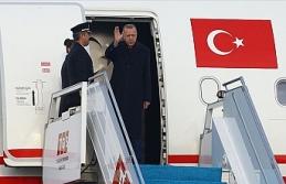 Cumhurbaşkanı Erdoğan, NATO Zirvesi İçin Londra'ya...