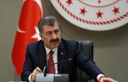 Sağlık Bakanı Koca, Yerli Solunum Cihazının Seri...