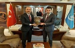 Genel Başkan Talip Geylan Ülkü Ocakları Genel...