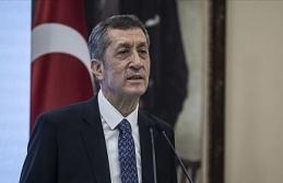 Milli Eğitim Bakanı Ziya Selçuk 'tan 3 Önemli...