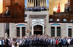 Türk Eğitim-Sen Tarafından 100. Yıl Dönümünde...