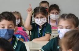 Yüz Yüze Eğitimin İlk 6 Haftasına Yönelik Veriler...