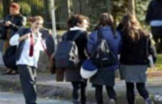 Okula devamsızlık tehlike doğuruyor