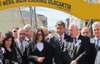 Anadolu Öğretmen Liseleri 163 yaşında