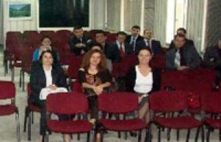 60 bin kamu çalışanına 'cinsel istismar' eğitimi