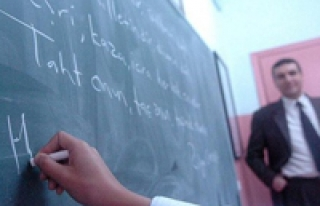 Sözleşmeli öğretmen okuma yazma kurslarında görevlendirilebilir...