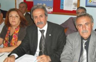Emekli-Sen'den imza kampanyası