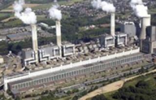Üçüncü nükleer santral Marmara'da yapılacak