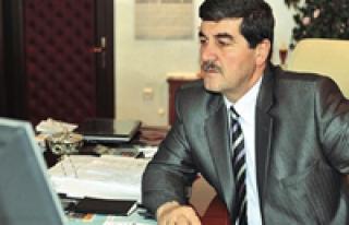 AKP'li Başkan'dan oğluna 'felsefi' torpil