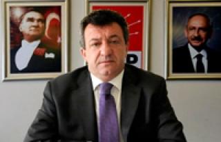 CHP'Lİ ALTAY: BAŞBAKAN'DAN ÖZÜR, ÖSYM BAŞKANI'NDAN...