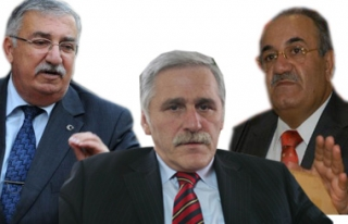 "SENDİKACI MİLLETVEKİLİ ADAYLARI ""TAŞERON""..."