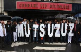 Çapa'da grev duyurusu