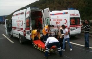 Trafik kazası geçirenlerin tedavisi devletten