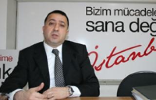 AKP'nin İstanbul'a Yaptığı Yeni Haksızlık
