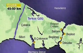 İstanbul'a ikinci boğaz