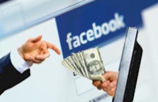 Facebook kullanıcılarına artık para ödeyecek!