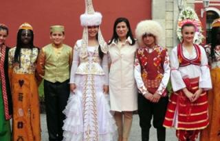 9. Türkçe Olimpiyatları başladı