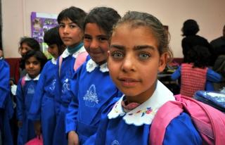 İlköğretime 1 milyon 258 bin öğrenci başlayacak