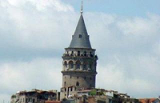 ÖSYM'ye göre Galata Kulesi Üsküdar'da