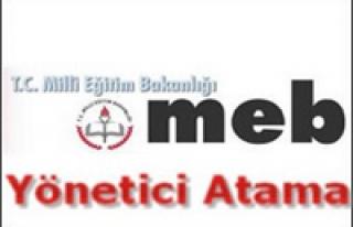 Yönetici Atama Sınavı Ertelenebilir