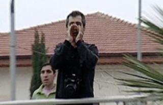 """""""Borazan"""" Antalya'da duramadı!"""