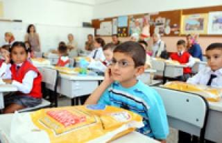 Bedensel gelişimini tamamlamayan çocuk okula başlamayacak