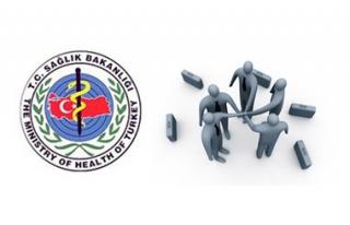 Sağlık Bakanlığı kurum içi tayinlerinde yapılan...