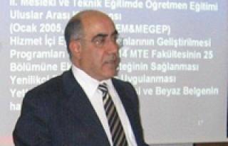 Balıbey: Müfettişlik Sistemi Kaldırılacak