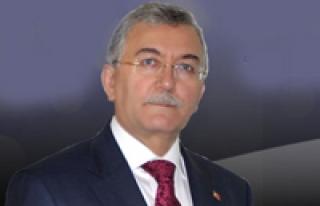 AKP'li aday OGÜ'ye rektör oldu