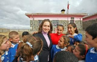 Şırnak'ta görev yapan öğretmenlere 'apart konut'...