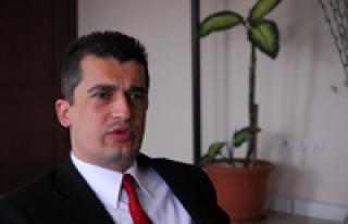 DES Başkanı Avcı:'Öğretmenlerin İkramiyesi Unutulmasın'