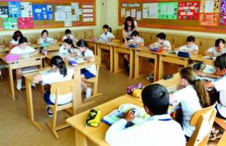 21 okul Kültür Bayrağı aldı