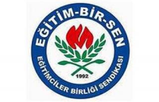 İstanbul EBS Şubelerinden Ortak Deklerasyon