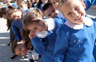 MEB RAPOR ALAN 66 AYLIK ÇOCUKLARIN TESPİTİNİ İSTEDİ...
