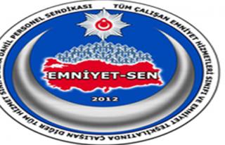 POLİS SENDİKASINA YARGIDAN ONAY
