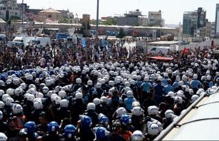 GEZİ PARKI PROTESTOLARI SIRASINDA KAÇ POLİS İNTİHAR...