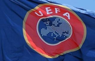 FENERBAHÇE VE BEŞİKTAŞ'A UEFA DİSİPLİN KURULU...