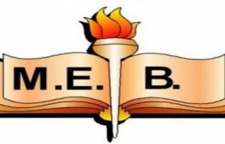 MEB'DEN ÖĞRETMEN VE OKUL YÖNETİCİLERİNE BÜYÜK...