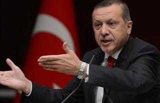 BAŞBAKAN PKK İLE İLGİLİ ŞOK GERÇEĞİ AÇIKLADI