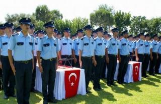 POLİS AKEDEMİLERİNE REKOR BAŞVURU