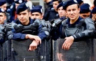 POLİSLER MİLLETVEKİLLERİ HAKKINDA SUÇ DUYURUSUNDA...