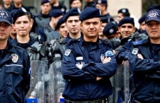 POLİSE MEMLEKETİNE TAYİN MÜJDESİ