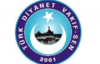 TÜRK DİYANET VAKIF-SEN 12 YAŞINDA
