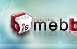 MEB'İN ŞİFRESİZ UYGULAMASINA İSYAN