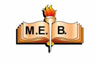 MEB'DEN ALAN DEĞİŞİKİLĞİ DUYURUSU